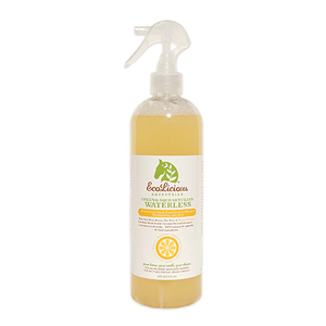 SQUEAKY GREEN & CLEAN Waterless Deep Cleaning Shampoo