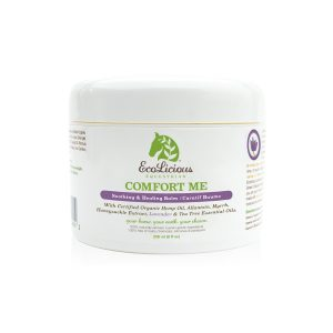 comfort me soothing balm