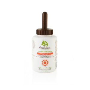 HOOF THERAPY Restorative & Protective Serum