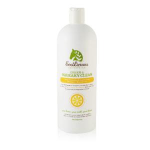 SQUEAKY GREEN & CLEAN Shampoo