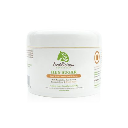 Hey Sugar Nourishing Body Butter