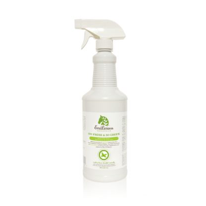 so fresh so green equine body spray