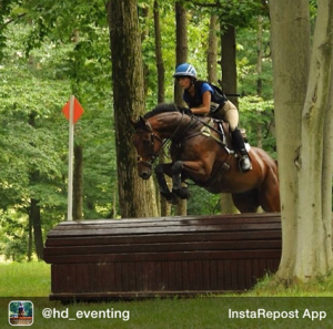 HD Eventing