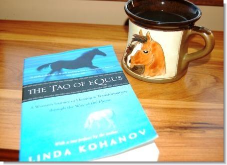 tao of equus