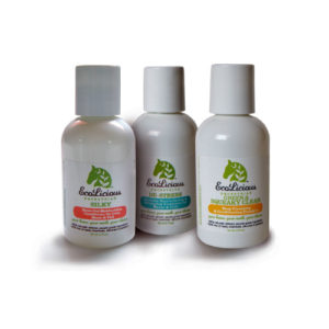 Ecoliicous Minis Combo Pack