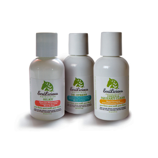 Ecolicious minis combo pack